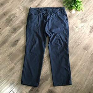 LULULEMON Men's pants in dark blue - 😍